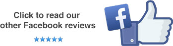 Facebook reviews for pest control in Shrewsbury