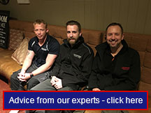 Advice from our experts - click here