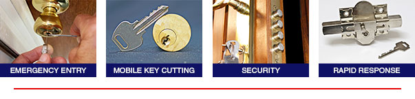 Northamptonshire Locksmith Services