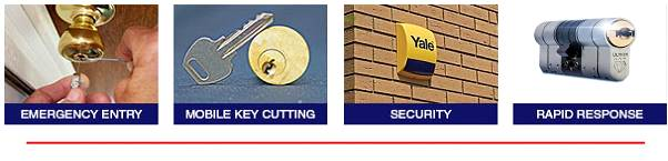 Sudbury Locksmith Services